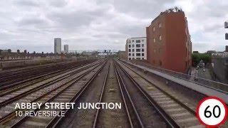 London Bridge to Brighton driver