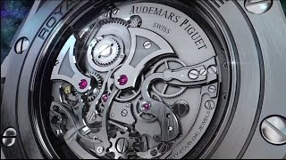 Top 10 Luxury Watches of 2015-2016 [OFFICIAL]