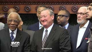 Philadelphia Mayor's Commission on African American Males