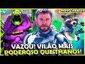 VINGADORES 4: VAZAMENTO REVELA NOVOS TRA...mp3