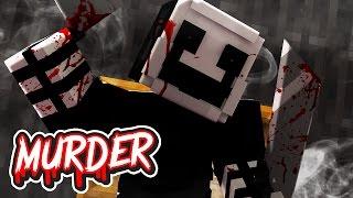 ICH WERDE DICH TÖTEN! | Minecraft Murder