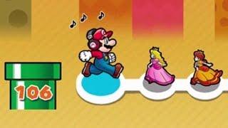 Super Mario Run - Remix 10 (New Year