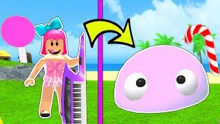 Roblox: CATCHING ALL THE BLOBS IN ROBLOX!!! - BLOB SIMULATOR!
