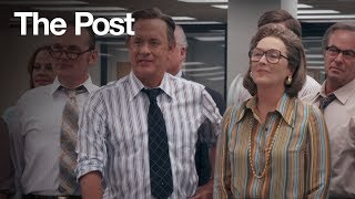 The Post | The Craft | 20th Century FOX