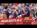 Resumen de FC Barcelona vs SD Huesca (8-...mp3
