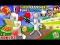 ROBLOX Super Pizza Hero Easter Bunny Tyc...mp3