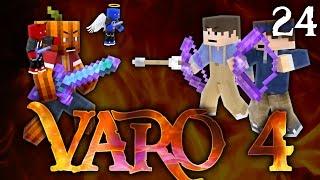 MEIN LETZTER KAMPF!  - Minecraft VARO 4 #24 | DieBuddiesZocken