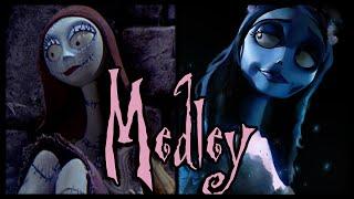 ♪ Sally