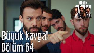 Kiralık Aşk 64. Bölüm - Büyük Kavga!