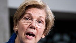 Warren and Price Spar Over Medicare Funding