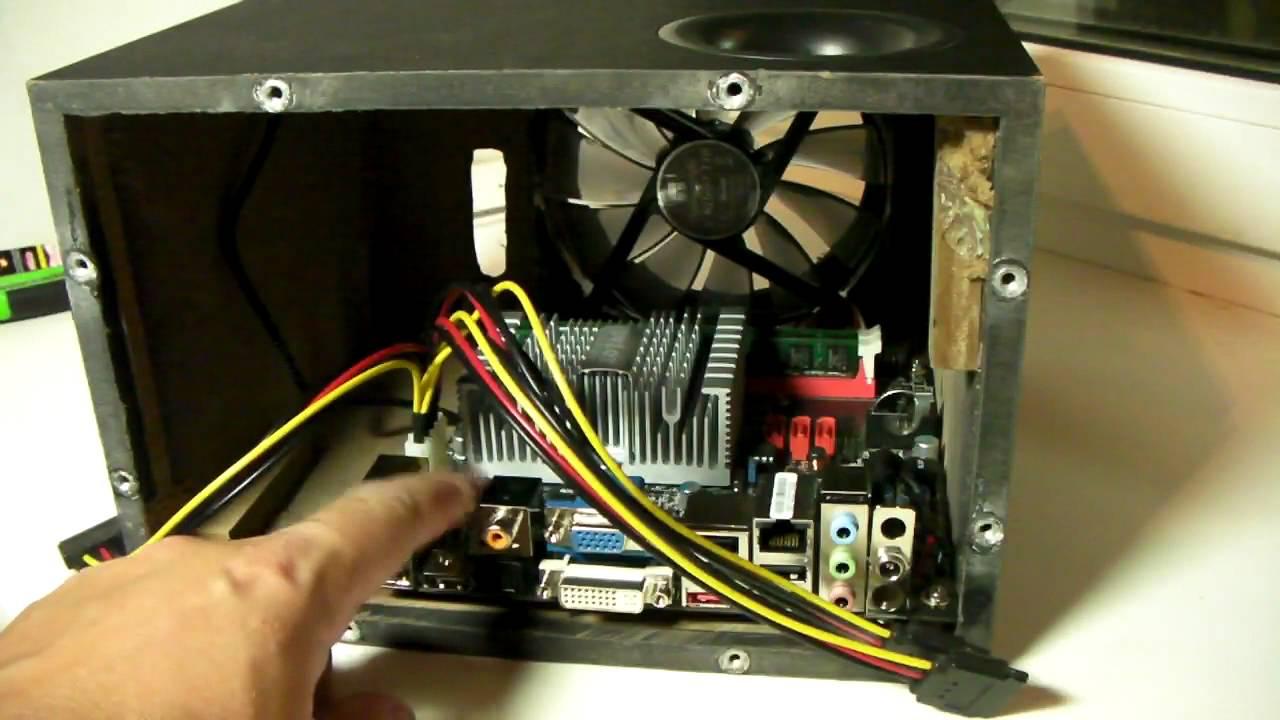 Сервер своими руками фото