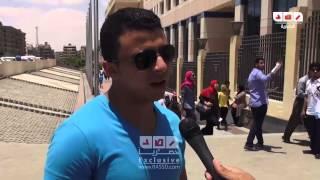 رصد   طلاب الجامعات الخاصة : مضطرون اليها رغم ارتفاع الرسوم