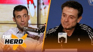 Doug Gottlieb: Louisville basketball may be