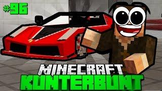NORBERT IST BILLIONÄR?! - Minecraft Kunterbunt #96 [Deutsch/HD]
