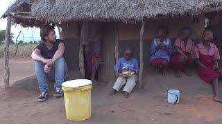 Thomas van StukTV maakt serie over Afrika