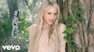 Shakira - Me Enamoré (Official Video)