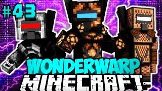 Ein TECHNISCHER FEHLER?! - Minecraft Wonderwarp #043 [Deutsch/HD]