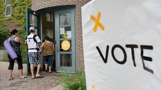 Q&A: Third parties and the Ontario election