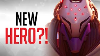 10 Reveals from Overwatch