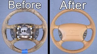 How To Restore Your Car