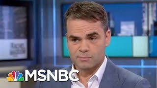 World Astonished At Yet More Falsehoods From President Donald Trump | Rachel Maddow | MSNBC