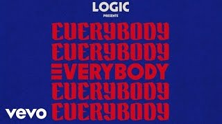 Logic - Everybody (Audio)