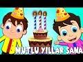 Mutlu Yıllar Sana | Doğum Günü Şark...mp3