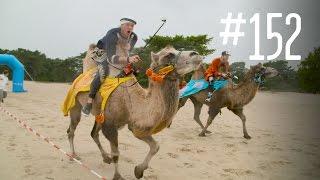 #152: Kamelenrace [OPDRACHT]