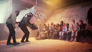 """CHEAT CODES x DEMI LOVATO - BTS OF """"NO PROMISES"""" OFFICIAL VIDEO"""
