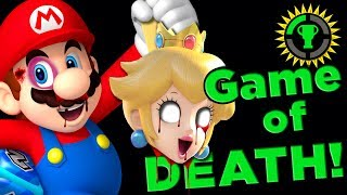 Game Theory: Why Mario Kart 8 is Mario