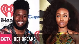 Khalid And Sza Are Early Picks For Grammy Nominations - BET Breaks