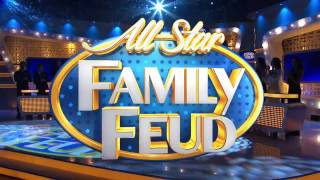 Family Feud AU All Star: The Bold and the Beautiful - Full Episode