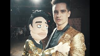 Panic! At The Disco - Hey Look Ma, I Made It (Beyond The Puppet)