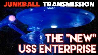 USS Enterprise Star Trek Discovery Analysis