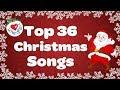 Top 36 Popular Christmas Songs and Carol...mp3