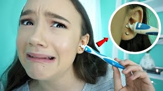 Testing The Most PAINFUL Beauty Products EVER! FionaFrills