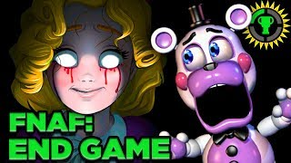 Game Theory: FNAF 6, No More Secrets (FNAF 6, Freddy Fazbear