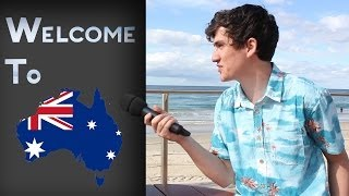 What Australians Think of America
