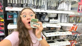 Shopping For SUPER Affordable Makeup At The Drugstore!! FionaFrills Vlogs