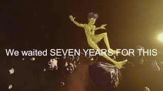 Seven years for THIS (Gorillaz YTP)