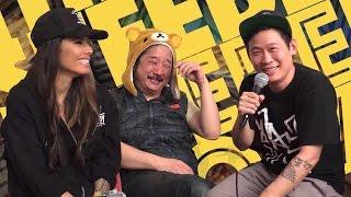 Bobby Lee & Khalyla on The Steebee Weebee Show [Ep 10]