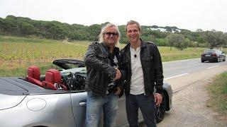 Mit den Geissens im Mercedes SL 63 AMG - GRIP - Folge 193 - RTL2