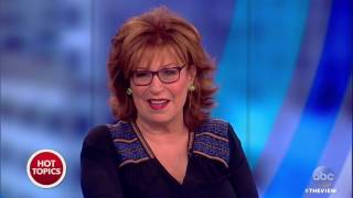 Billy Bush Sings For A Comeback On TV? | The View
