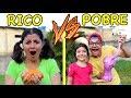 RICO VS POBRE FAZENDO AMOEBA / SLIME #6 ...mp3