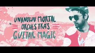 Unknown Mortal Orchestra's Guitar Magic  |  Coachella Curated 2019