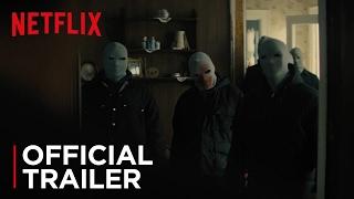 Mercy | Official Trailer [HD] | Netflix