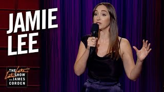 Jamie Lee Stand-Up