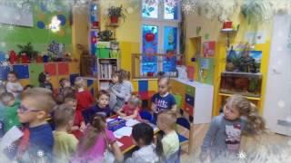 Dziecięce życzenia na święta i nowy rok