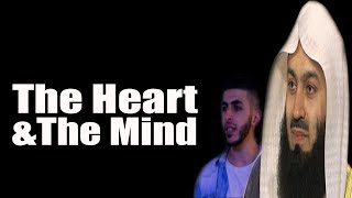 Q & A On Love In 21st Century | Mufti Menk With Ail Dawah