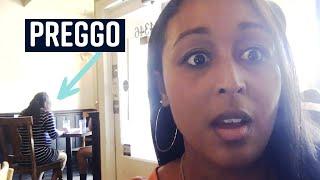 The Preggo Show